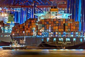 almanya'ya ihracat kargo işlemleri - Propars